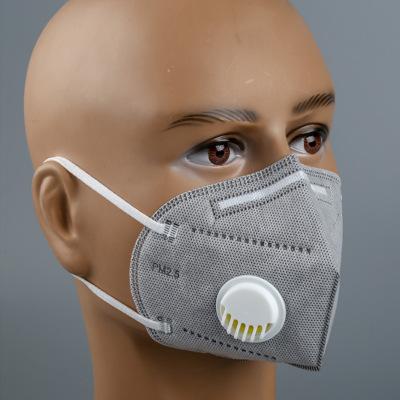 防油性粉尘口罩