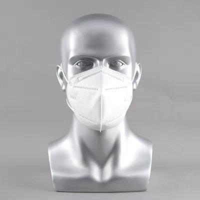 打磨腻子粉专用口罩