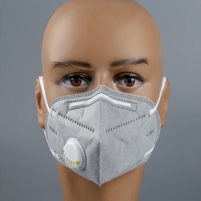 电厂除灰防尘口罩