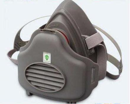 煤矿防尘口罩要求标准,要有哪些功能?
