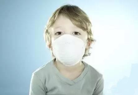 4岁儿童带什么口罩比较好