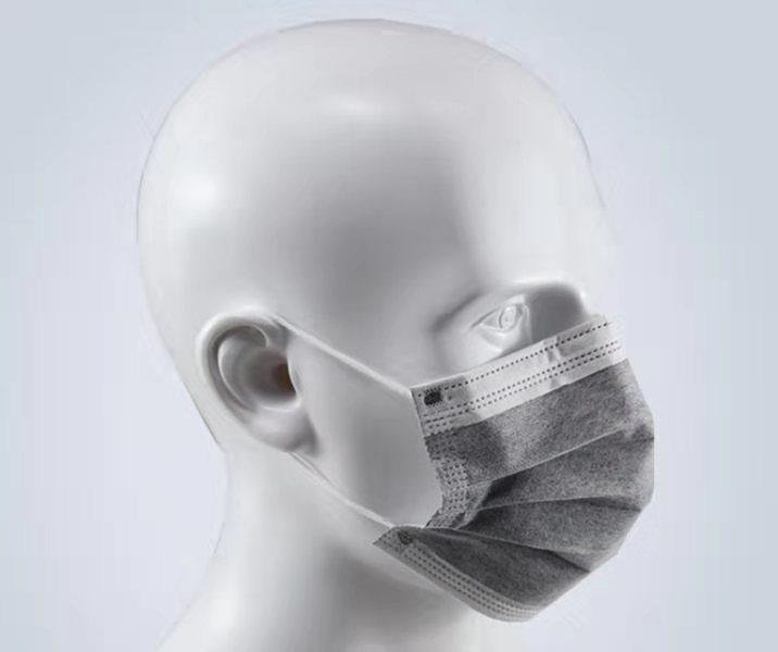 5层活性炭口罩一般用多久