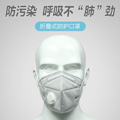 什么口罩防铁尘最好