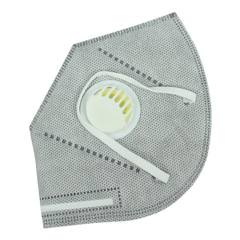 <b>厂家直销一次性防尘防雾霾口罩工业活性炭呼吸</b>