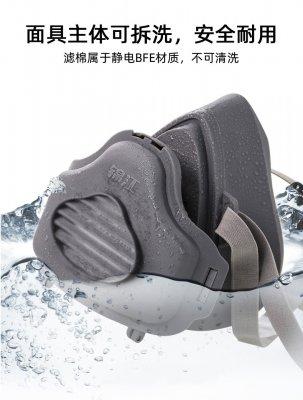 kn95口罩能过滤石棉吗