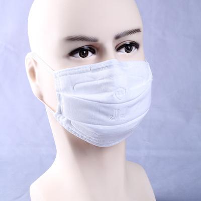 纱布口罩能不能用来防尘