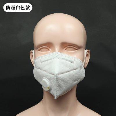 哪种口罩防止柴油汽车车尾气污染