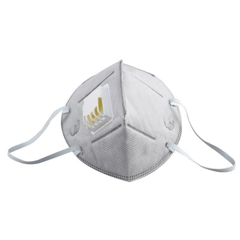 哪种口罩防PM2.5更有效?