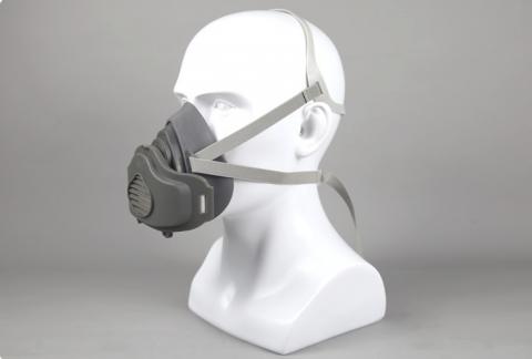 为什么你的防尘口罩不起作用?