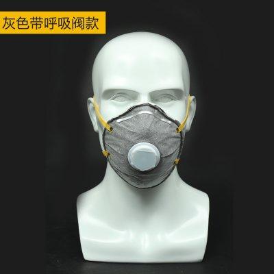 工业防灰尘的口罩哪种好?