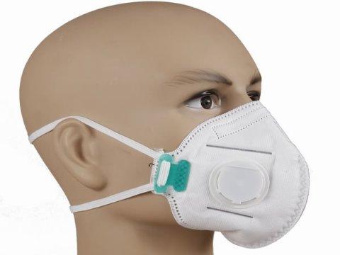 防雾霾口罩呼吸阀作用有哪些?